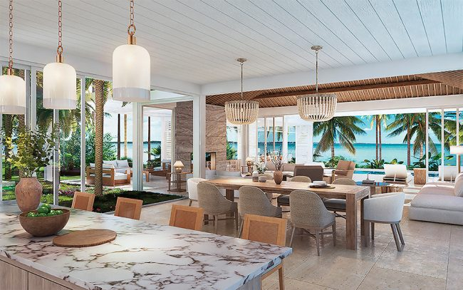 Montage Cay Resort & Marina